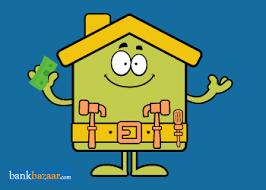 home renovation loan home improvement loan interest rates eligibility emi calculator