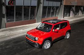 jeep renegade hatchback forget suvs the jeep renegade has hatchbacks in its sights