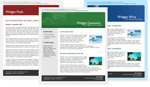 27 images of microsoft outlook newsletter template free infovia net