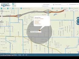 draw a radius on a map draw radius tutorial