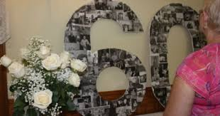 60th wedding anniversary ideas 60th wedding anniversary decorations wedding corners