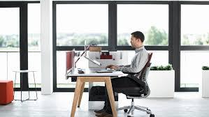 bureau free b free modular office furniture lounge seating steelcase