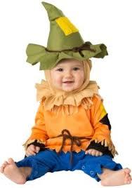 Baby Boy Halloween Costumes Scarecrow Halloween Costumes Kids Scarecrow Costume