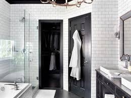 bathroom ideas hgtv hgtv lovely black gray bathroom ideas 1