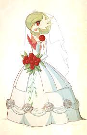 wedding dress ragnarok oh yes it s gardevoir wedding dress time 131968213 added by