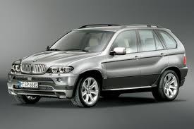 Bmw X5 Grey - pre owned 2000 to 2006 bmw x5 suv