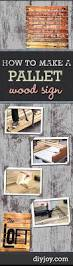 Diy Wood Home Decor 106 Best Diy Projects For The Home Images On Pinterest Diy