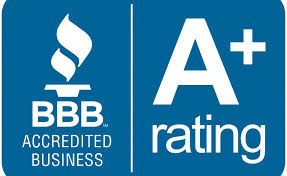 bureau company what rating does your roof company with the better business