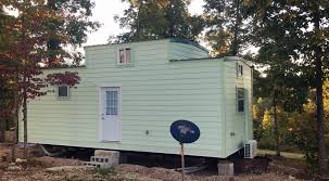 the boverly tiny house tour youtube