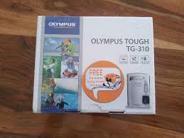 tg 310 olympus olympus tough tg 310 digital in south africa clasf image
