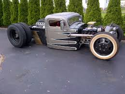 killbillet the rat rod forum dedicated to low budget