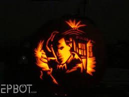 epbot more halloween pumpkin fun