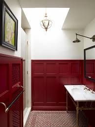 Red Bathroom Designs Colors 1086 Best Bathrooms Images On Pinterest Bathroom Ideas Dream