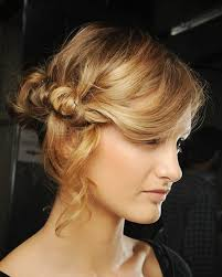 hairstyles for a wedding for medium length hair updo hairstyles for medium length hair