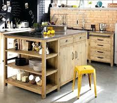 cuisine en palette bois ilot bois cuisine 9c1f04730bd5961d4ee76ba7aa209a66 ilot de cuisine
