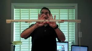 kirsch traverse rod centering the master slides on a center draw
