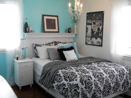 Light Blue And White Bedroom Modern Black And White And Blue Bedroom Light Blue Black And