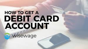 how to get a prepaid debit card learn how to get a prepaid debit card avoid check cashing fees
