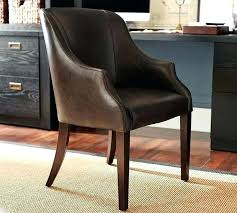 upholstered desk chair office with arms brilliant home chairs without wheels no great uk
