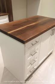 12 best custom made wood kitchen islands images on pinterest