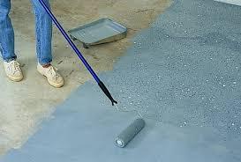 rust oleum rust oleum epoxyshield garage floor coating