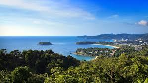 karon viewpoint novotel phuket surin beach resort