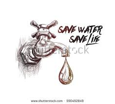 save water illustration download free vector art stock graphics