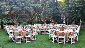 outdoor wedding venues san diego how to make the most of an outdoor wedding venue agape press