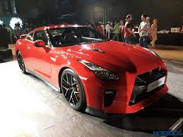 nissan gtr used india 2017 nissan gt r launched in india priced at inr 1 99 crores ex
