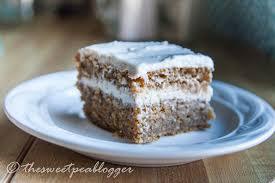 aip lemon layer cake the sweet pea blogger