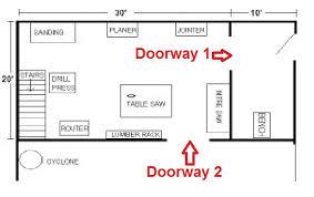 Wood Shop Floor Plans Workshop Build 29 Leaving My Fabulous Shop By Julie