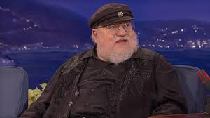 game of thrones u0027 writer george r r martin reveals he uses ancient