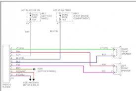 1995 toyota 4runner stereo wiring diagram wiring diagram