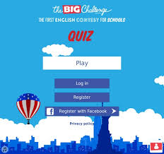 Challenge Site The Big Challenge Site Officiel Pearltrees