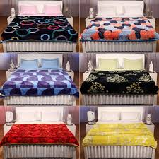 Bombay Dyeing Single Bed Sheets Online India Pick Any 1 Double Bed Mink Blanket By Bombay Dyeing Blankets