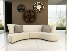 Bean Shaped Sofa Kidney Shaped Sofas Leather Sectional Sofa