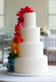 white wedding cake beautiful wedding cakes for every season wedding cakes brides
