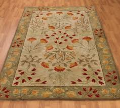 Pottery Barn Rugs Decor Mesmerizing Kohls Area Rugs For Chic Floor Decoration Ideas