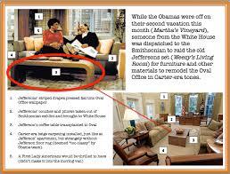 oval office redecoration obama oval office redecoration celebration creation station where