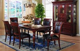 Fine Dining Room Tables Home Design Ideas - Fancy dining room sets