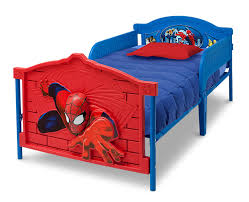Toddler To Twin Convertible Bed Amazon Com Delta Children Plastic 3d Footboard Twin Bed Marvel