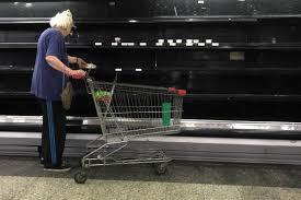 venezuela u0027s empty shelves reuters com