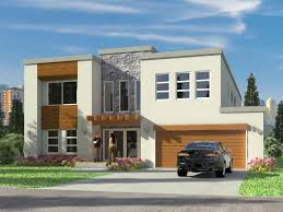 Twin Home Floor Plans Twin Waters Modern 3215 Home Designs In Indianapolis G J