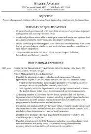 leadership skills resume examples leadership skills resume