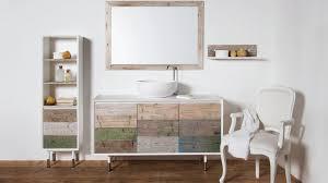 wooden bathroom cabinets weathered wood look bathroom vanities stunningly beautiful