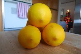 siriously delicious meyer lemon muffins with lemon glaze