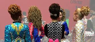 hairstyles for an irish dancing feis how to compete without destroying the friendship ready to feis