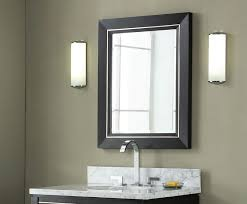 Black Mirror Bathroom Manhattan 30 Inch Black Contemporary Bathroom Vanity