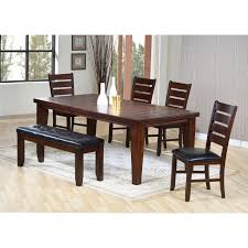 Acme Furniture Dining Room Set Urbana Dining Table Multiple Colors By Acme Furniture 74620