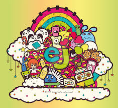 doodle name jc kittydog explore kittydog on deviantart